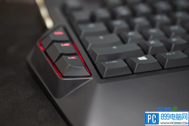 Cherry MX9.0机械键盘怎么样 看看评测就知道了