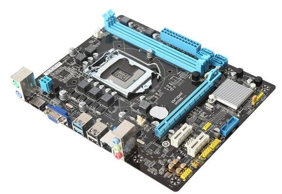 2017年12月双核四线程奔腾G4560电脑配置清单及价格