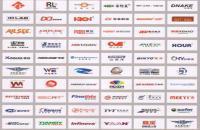 最全的中国安防行业品牌大全