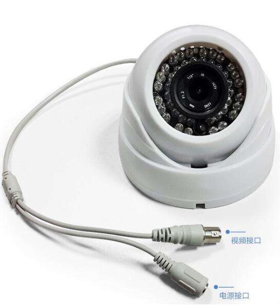 视频监控系统知识大全及视频监控发展史