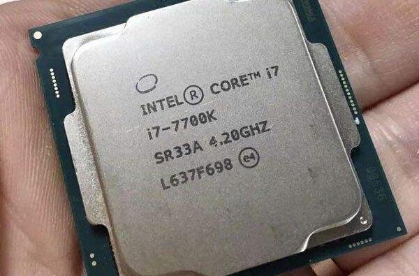 2017年3月英特尔热门处理器CPU报价表