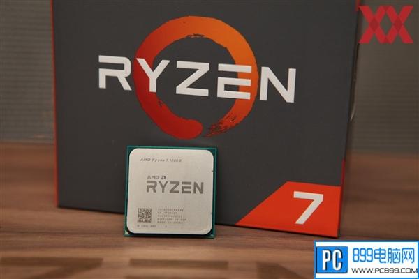 入手AMD Ryzen后 看看买家怎么说