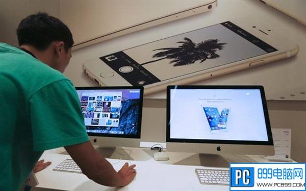 继续5K屏!新iMac曝光:配置升级 加入VR支持