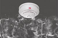 烟雾探测器的原理及英语怎么翻译