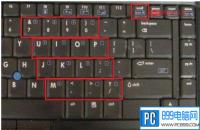 <strong>笔记本键盘字母变数字的方法有哪些?</strong>