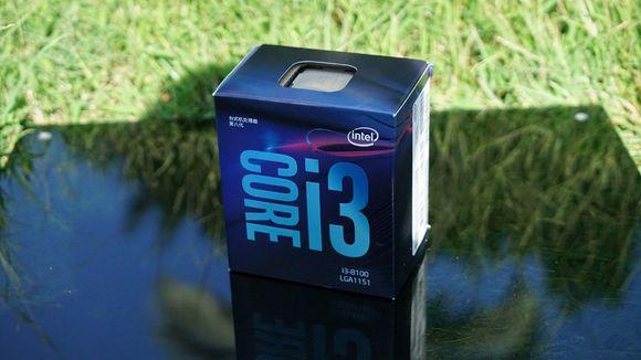 2017年12月酷睿i3 8100组装电脑配置清单及价格