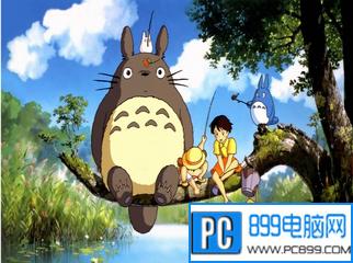 宫崎骏十大动画电影是什么?