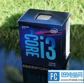 图文说明i3 8100配什么主板好以及i3 8100搭配主板的技巧是什么