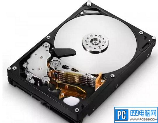图文对比固态硬盘和机械硬盘的区别有哪些,固态硬盘和机械硬盘的区别是什么