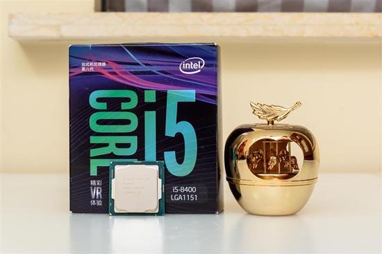 2018年3月酷睿i5 8400台式电脑配置清单及价格(六套)
