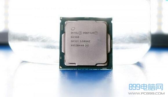 1589元家用电脑配置双核四线程G4560一点都不卡