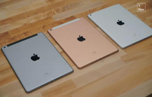 苹果发布新ipad 起步价2588元学生购有优惠