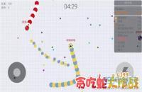 很喜欢玩贪吃蛇这款游戏,想知道贪吃蛇游戏攻略