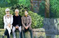 宫崎骏的好伙伴高畑勋去世 一代动漫大师陨落