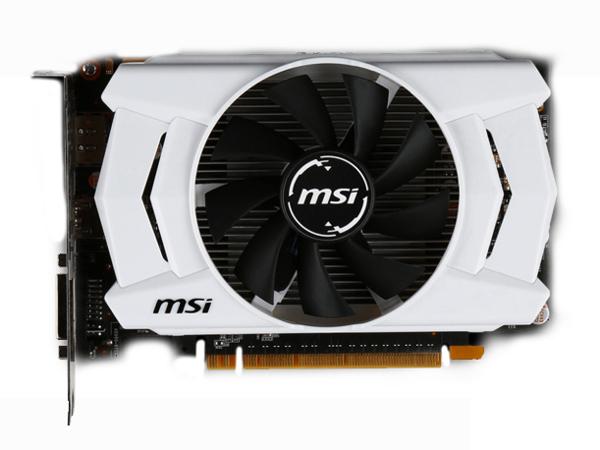 微星GTX950 OCV1