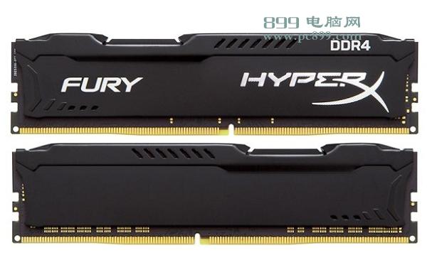 DDR4 骇客神条