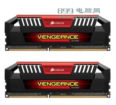 海盗船 16G DDR3 2400