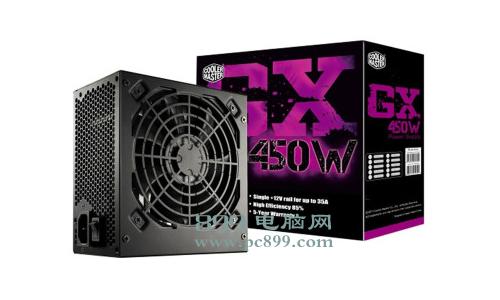 酷冷至尊 GX450
