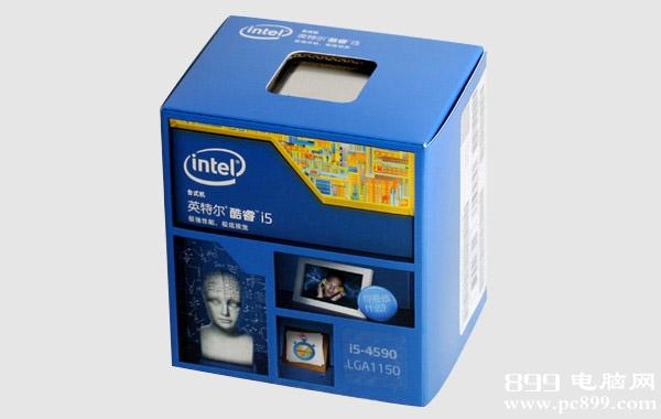 处理器介绍:I5 4590怎么样?