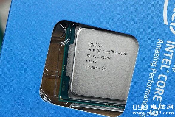 新i3 4170+GTX750TI 独显价格不到4000元主流电脑配置