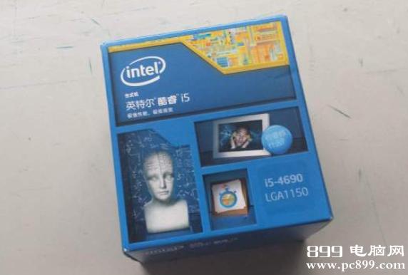 处理器介绍:i5 4690与i5 4690k怎么样