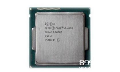 处理器介绍:i5 4570和i5 4460怎么样